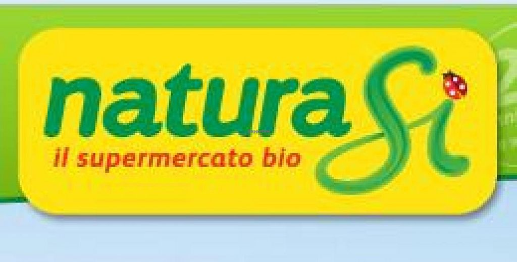 """Photo of NaturaSi  by <a href=""""/members/profile/community"""">community</a> <br/>NaturaSi <br/> June 22, 2015  - <a href='/contact/abuse/image/59823/106959'>Report</a>"""