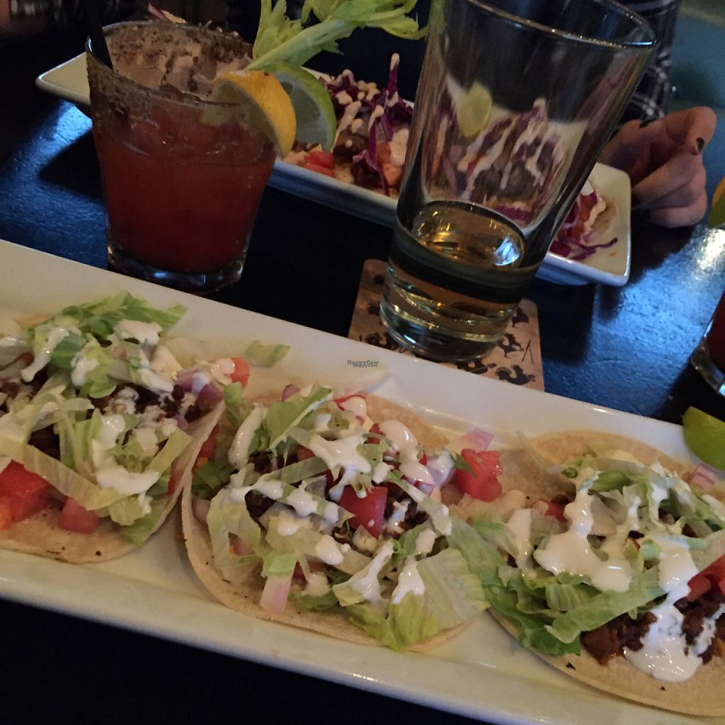 "Photo of The Buckingham  by <a href=""/members/profile/Madimassacre"">Madimassacre</a> <br/>Best vegan tacos <br/> November 12, 2016  - <a href='/contact/abuse/image/59824/189031'>Report</a>"