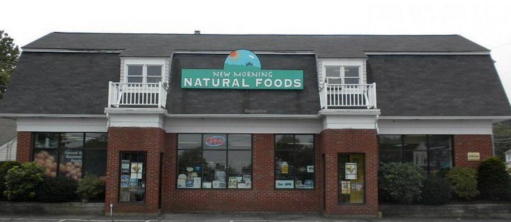 "Photo of New Morning Natural Foods  by <a href=""/members/profile/community"">community</a> <br/>New Morning Natural Foods <br/> June 24, 2015  - <a href='/contact/abuse/image/59870/107180'>Report</a>"