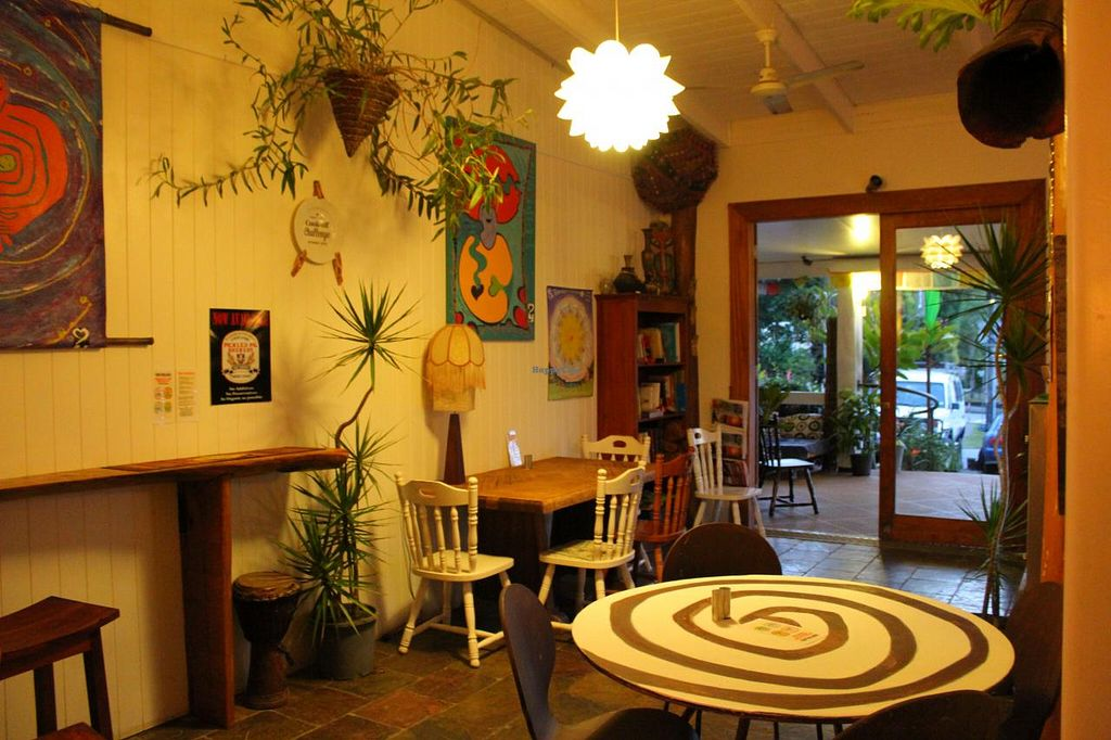 """Photo of Uki Cafe  by <a href=""""/members/profile/Corey%20Fisher%2014"""">Corey Fisher 14</a> <br/>Dining Room <br/> June 27, 2015  - <a href='/contact/abuse/image/59874/107437'>Report</a>"""