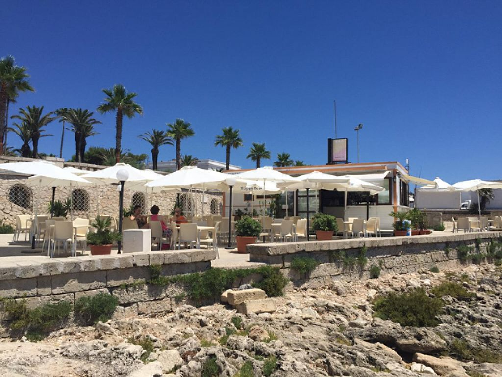 """Photo of Il Chiosco Leuca  by <a href=""""/members/profile/L_Almo_Clelarco"""">L_Almo_Clelarco</a> <br/>The kiosk <br/> June 25, 2015  - <a href='/contact/abuse/image/59897/107275'>Report</a>"""