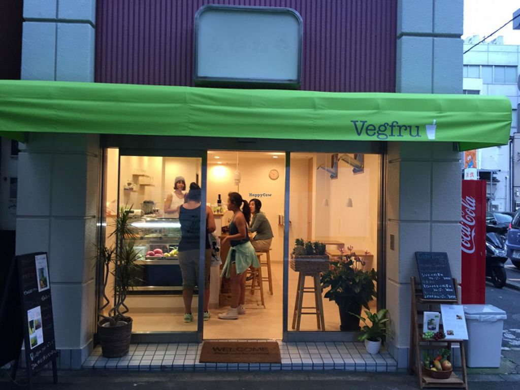 """Photo of CLOSED: Vegfru  by <a href=""""/members/profile/Fit_Fathers"""">Fit_Fathers</a> <br/>VegFru & Fit Fathers <br/> June 30, 2015  - <a href='/contact/abuse/image/59903/107739'>Report</a>"""