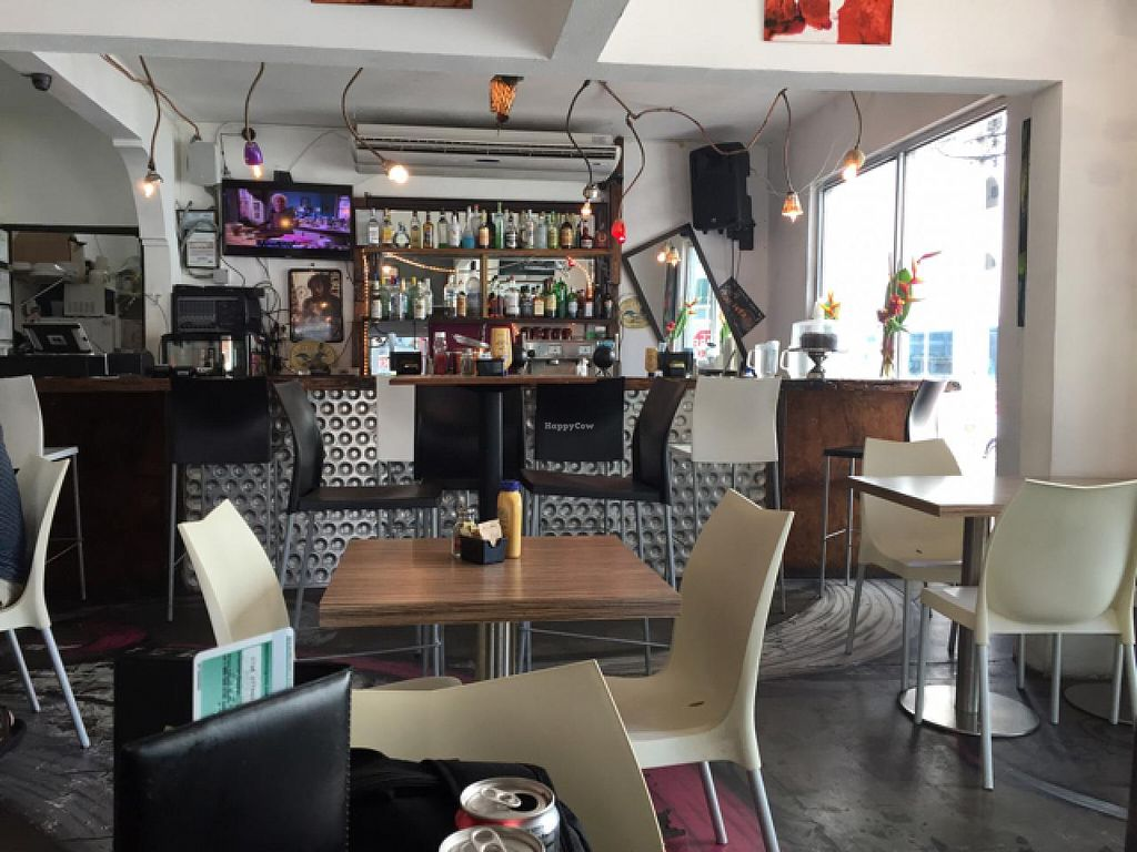 """Photo of Punk Burger Bar Bistro  by <a href=""""/members/profile/HappyHeart"""">HappyHeart</a> <br/>bistro <br/> June 26, 2015  - <a href='/contact/abuse/image/59926/107333'>Report</a>"""