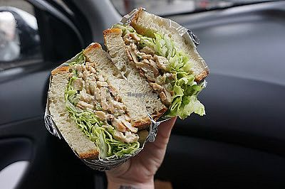 "Photo of Smith & Deli  by <a href=""/members/profile/jojoinbrighton"">jojoinbrighton</a> <br/>Nobody Calls Me Chicken Salad <br/> August 5, 2017  - <a href='/contact/abuse/image/59946/289073'>Report</a>"