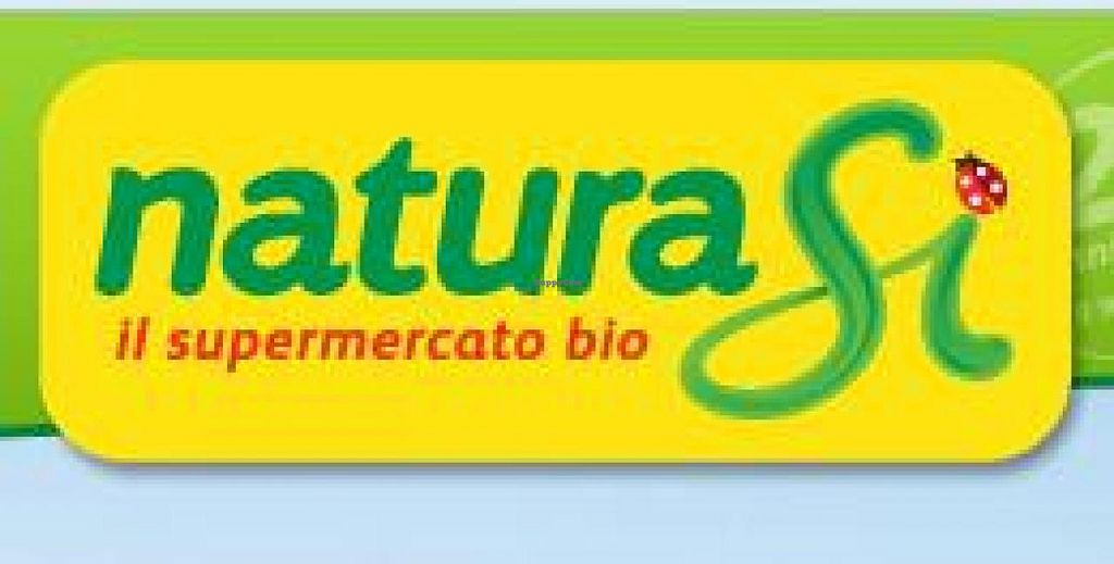 "Photo of NaturaSi  by <a href=""/members/profile/community"">community</a> <br/>NaturaSi <br/> June 27, 2015  - <a href='/contact/abuse/image/59960/107456'>Report</a>"