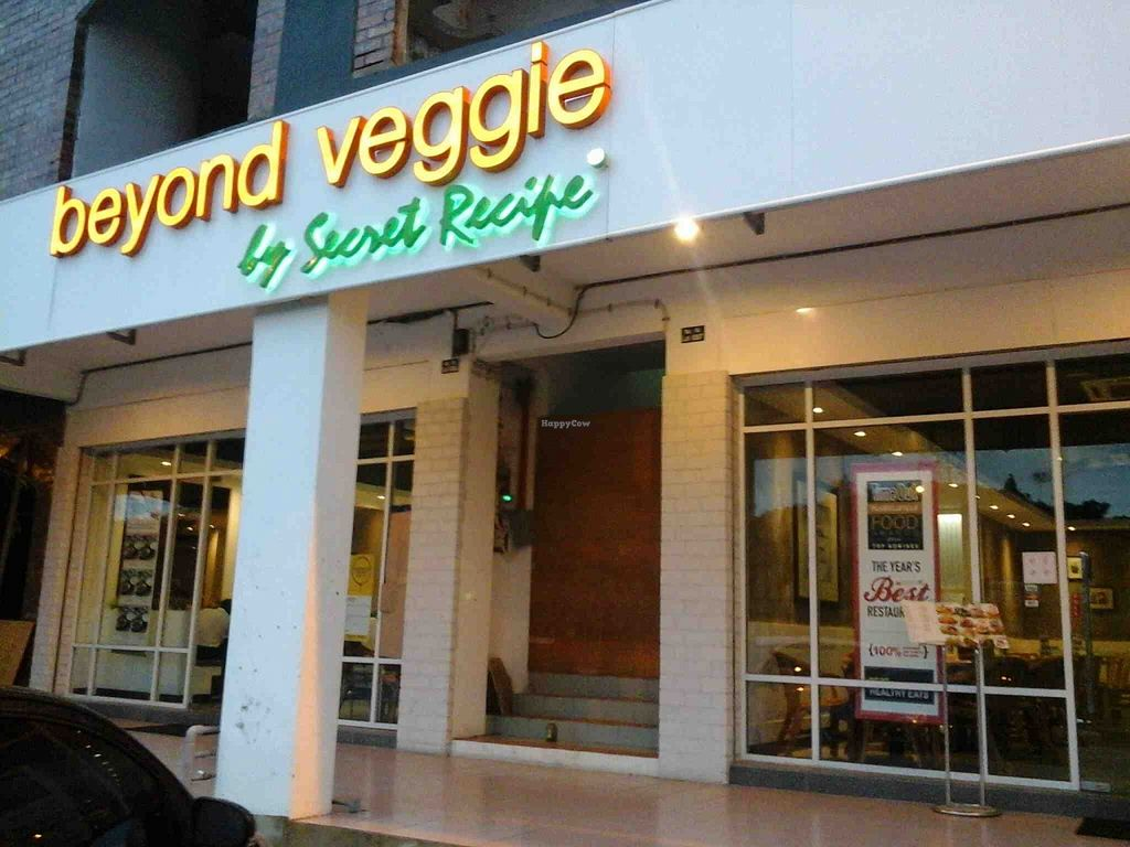 "Photo of CLOSED: Beyond Veggie by Secret Recipe  by <a href=""/members/profile/junya"">junya</a> <br/>Storefront <br/> September 23, 2015  - <a href='/contact/abuse/image/59986/118776'>Report</a>"