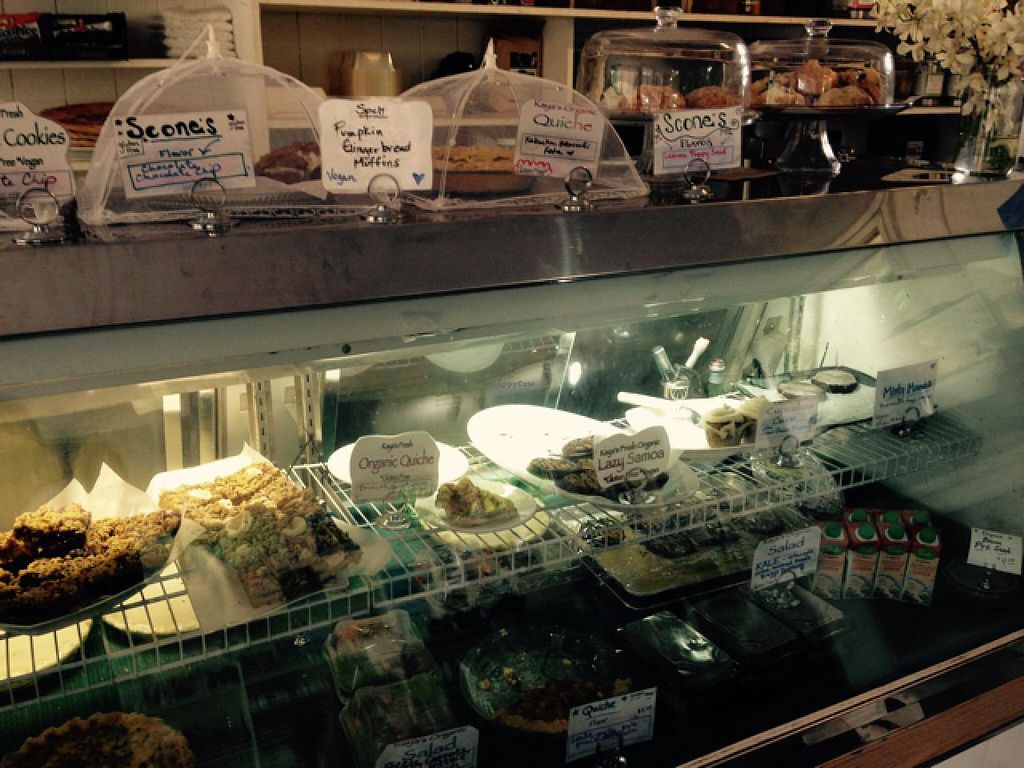 """Photo of Kaya's  by <a href=""""/members/profile/Labylala"""">Labylala</a> <br/>Bakery selections <br/> June 29, 2015  - <a href='/contact/abuse/image/60021/107707'>Report</a>"""