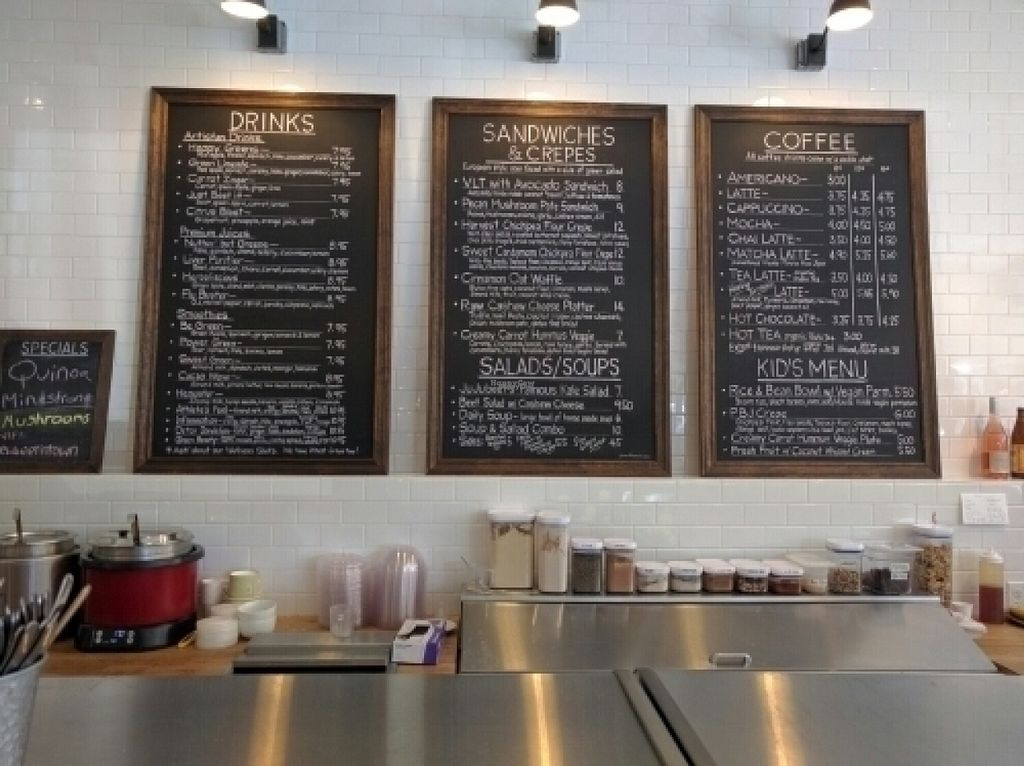 """Photo of Jujubeet - Washington Square  by <a href=""""/members/profile/The%20Hungry%20Vegan"""">The Hungry Vegan</a> <br/>Menu <br/> August 23, 2016  - <a href='/contact/abuse/image/60085/170886'>Report</a>"""