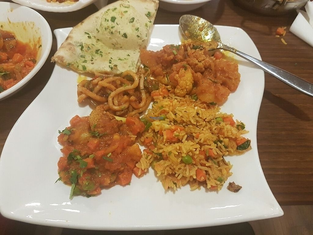 """Photo of Singh's  by <a href=""""/members/profile/Chaizy"""">Chaizy</a> <br/>Vegan Mains <br/> March 19, 2017  - <a href='/contact/abuse/image/60091/238241'>Report</a>"""