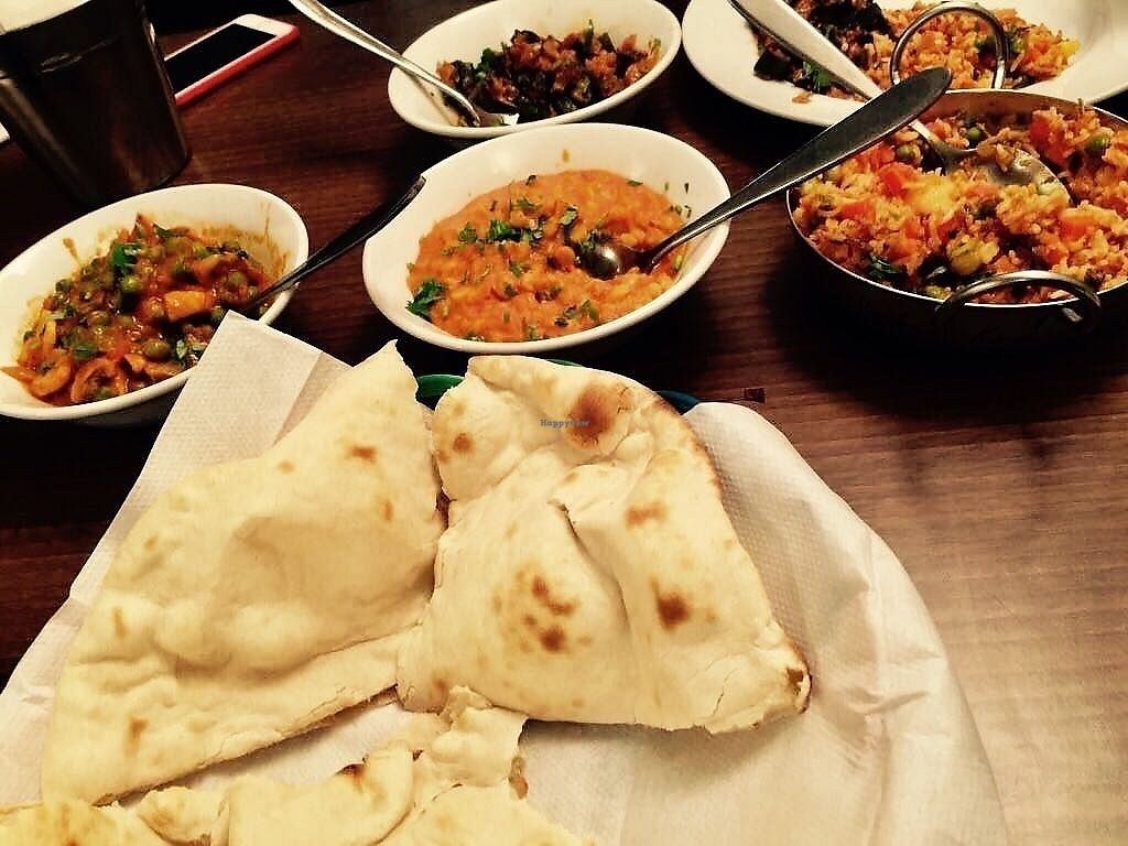 """Photo of Singh's  by <a href=""""/members/profile/TARAMCDONALD"""">TARAMCDONALD</a> <br/>Main course! Delicious! <br/> July 22, 2017  - <a href='/contact/abuse/image/60091/283398'>Report</a>"""