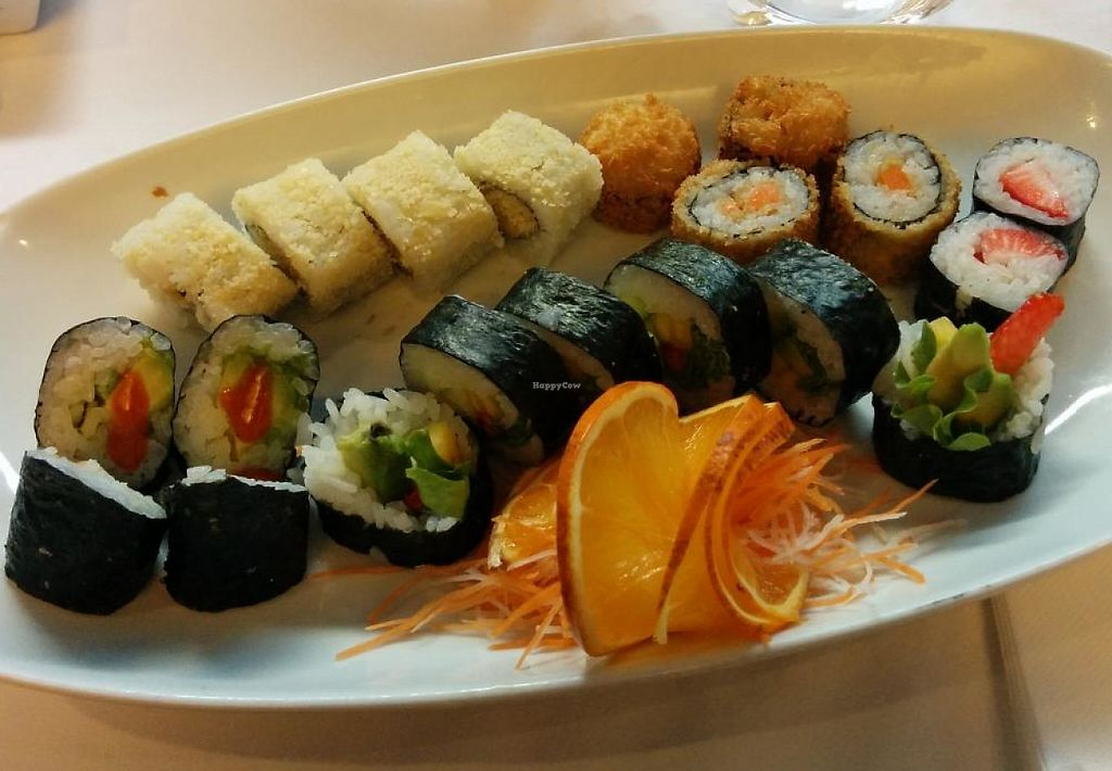 """Photo of Teppan  by <a href=""""/members/profile/NickyBodegraven"""">NickyBodegraven</a> <br/> July 20, 2015  - <a href='/contact/abuse/image/60098/241469'>Report</a>"""