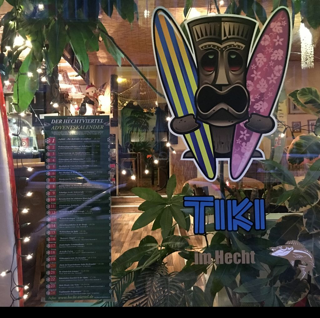 """Photo of Tiki im Hecht  by <a href=""""/members/profile/marky_mark"""">marky_mark</a> <br/>outside <br/> November 29, 2015  - <a href='/contact/abuse/image/60099/126541'>Report</a>"""