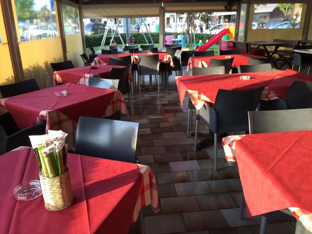 """Photo of Pizzeria Gardesana  by <a href=""""/members/profile/community"""">community</a> <br/>Pizzeria Gardesana <br/> July 1, 2015  - <a href='/contact/abuse/image/60122/107845'>Report</a>"""