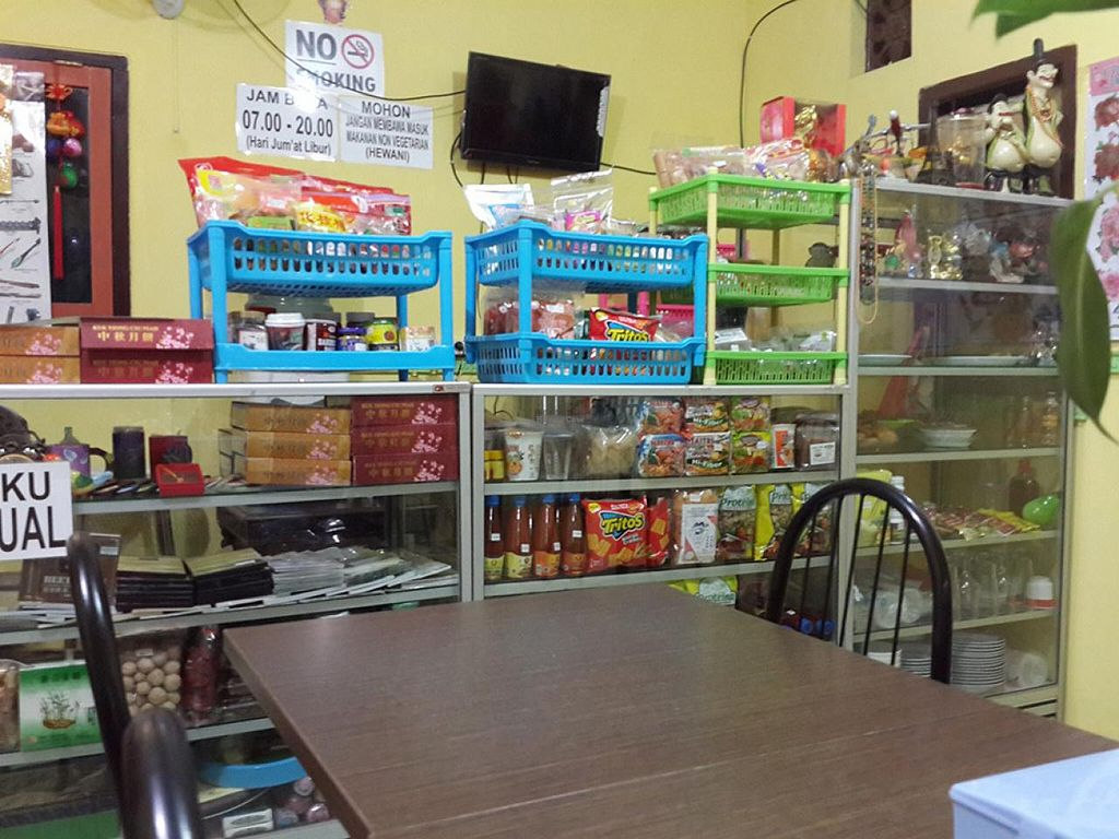 """Photo of Depot Asri Vegetarian  by <a href=""""/members/profile/marioxiao"""">marioxiao</a> <br/>Depot Asri <br/> July 2, 2015  - <a href='/contact/abuse/image/60149/107971'>Report</a>"""