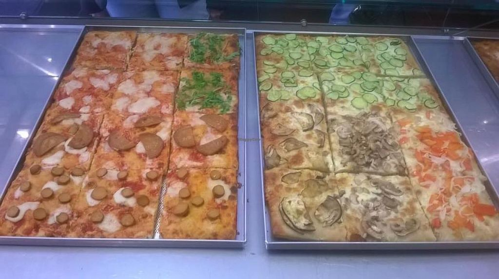 "Photo of Pizzeria A Modo Bio  by <a href=""/members/profile/veg-geko"">veg-geko</a> <br/>Vegan pizza <br/> July 5, 2015  - <a href='/contact/abuse/image/60157/108197'>Report</a>"