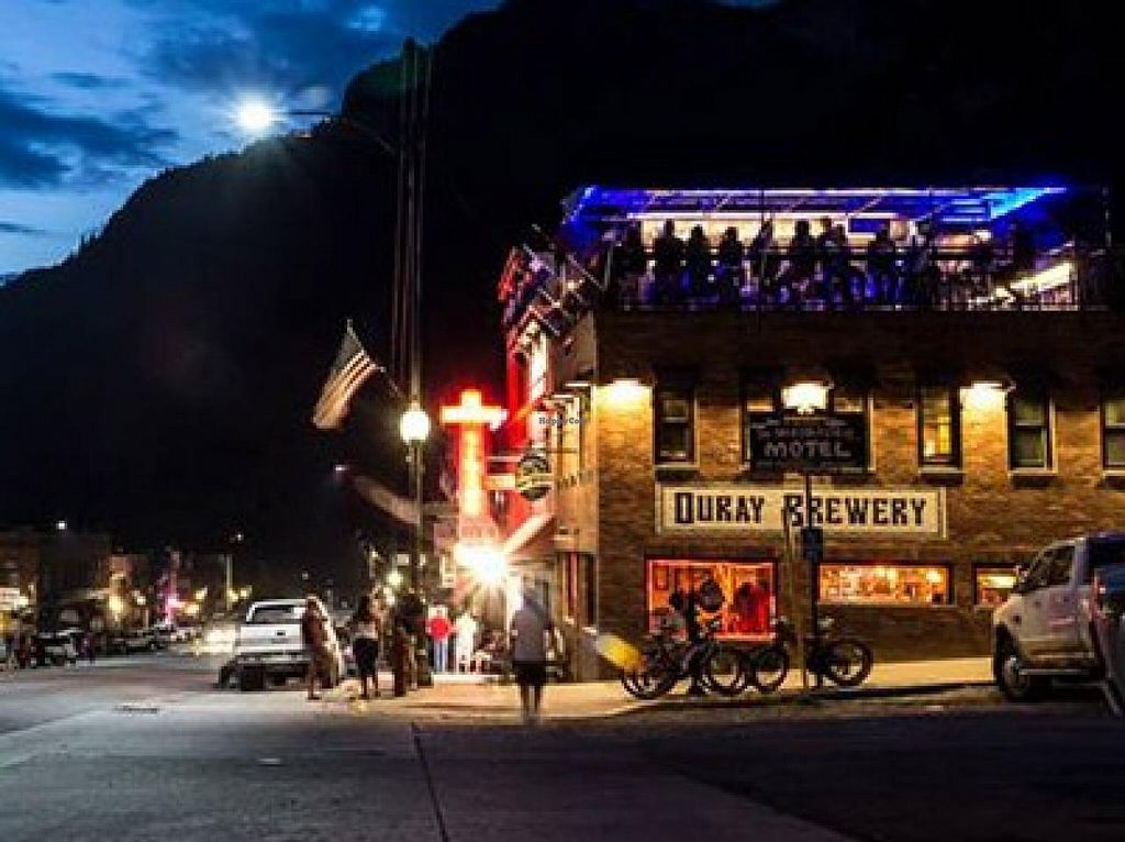 """Photo of Ouray Brewery   by <a href=""""/members/profile/community"""">community</a> <br/>Ouray Brewery  <br/> July 4, 2015  - <a href='/contact/abuse/image/60222/108168'>Report</a>"""