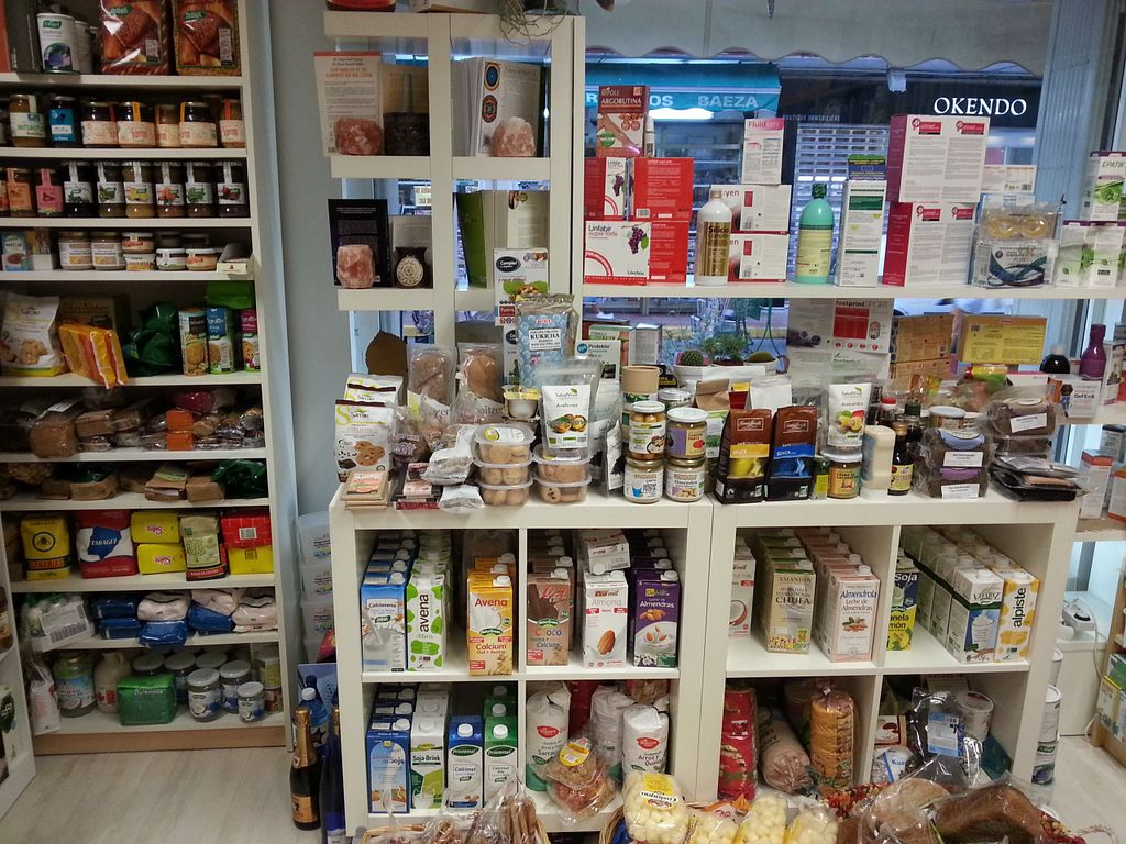 "Photo of Esencias de la Tierra  by <a href=""/members/profile/estefinparis"">estefinparis</a> <br/>View of the shop <br/> August 7, 2015  - <a href='/contact/abuse/image/60255/112634'>Report</a>"