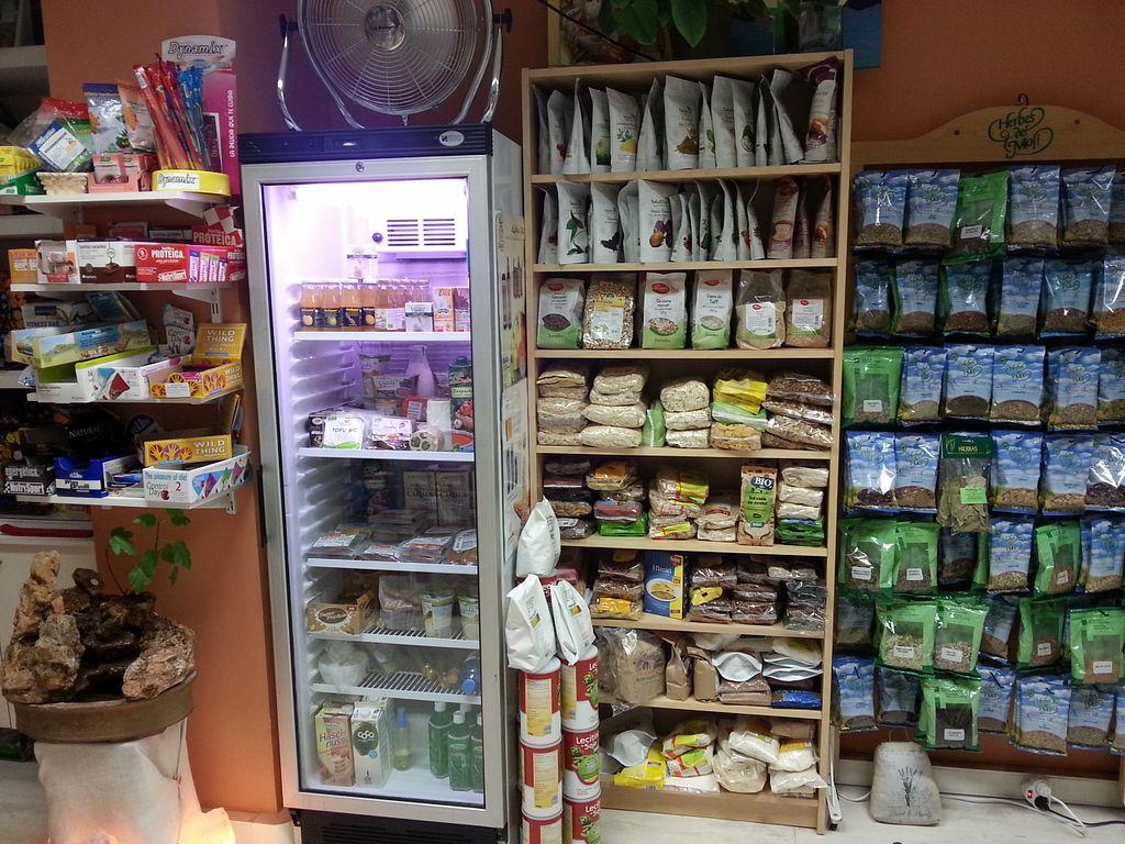 "Photo of Esencias de la Tierra  by <a href=""/members/profile/estefinparis"">estefinparis</a> <br/>View of the shop <br/> August 7, 2015  - <a href='/contact/abuse/image/60255/112637'>Report</a>"