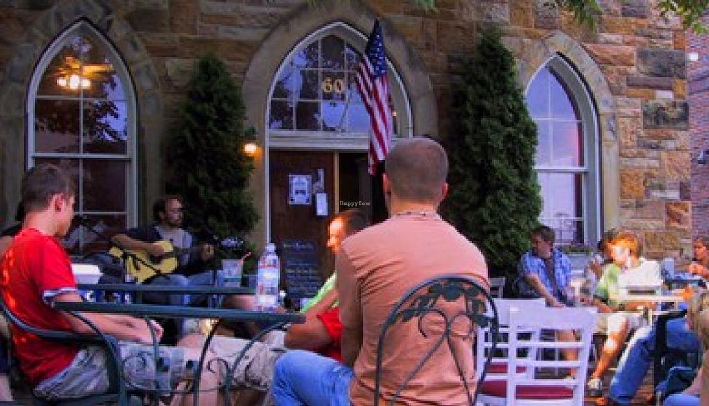 """Photo of Mountain City Coffeehouse  by <a href=""""/members/profile/community"""">community</a> <br/>Mountain City Coffeehouse <br/> July 5, 2015  - <a href='/contact/abuse/image/60257/108286'>Report</a>"""