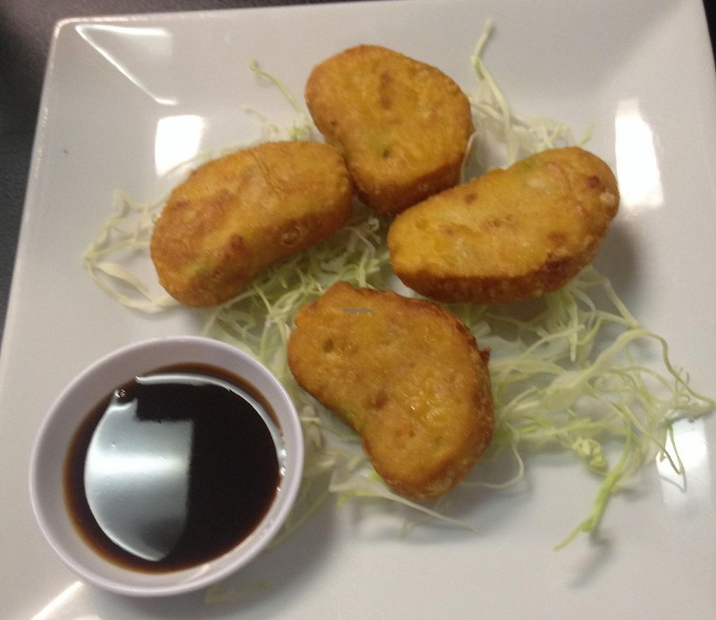 """Photo of Fusion House  by <a href=""""/members/profile/kelwood13"""">kelwood13</a> <br/>Tofu Nuggets <br/> May 6, 2016  - <a href='/contact/abuse/image/60266/230423'>Report</a>"""