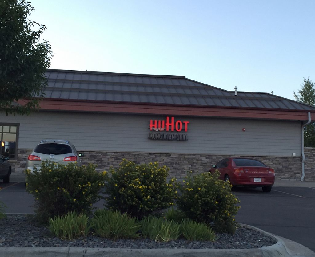 """Photo of HuHot  by <a href=""""/members/profile/manasmind31"""">manasmind31</a> <br/>stay away.  <br/> August 1, 2016  - <a href='/contact/abuse/image/60285/207374'>Report</a>"""