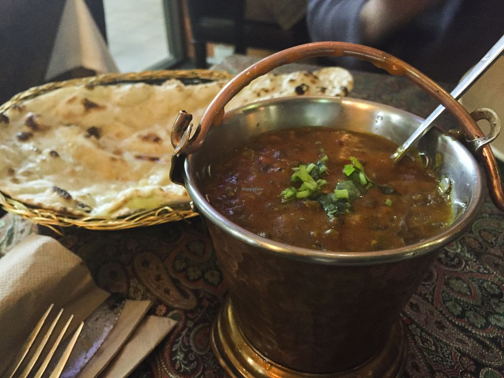 """Photo of Ginger Garlic  by <a href=""""/members/profile/karlaess"""">karlaess</a> <br/>Dal Makhani <br/> August 8, 2015  - <a href='/contact/abuse/image/60318/112787'>Report</a>"""