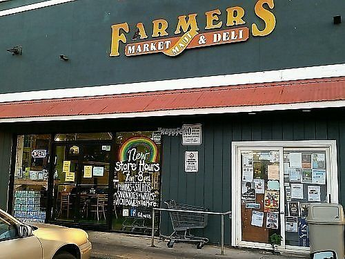 """Photo of Farmers Market  by <a href=""""/members/profile/community"""">community</a> <br/>Farmers Market <br/> August 5, 2017  - <a href='/contact/abuse/image/6032/288982'>Report</a>"""