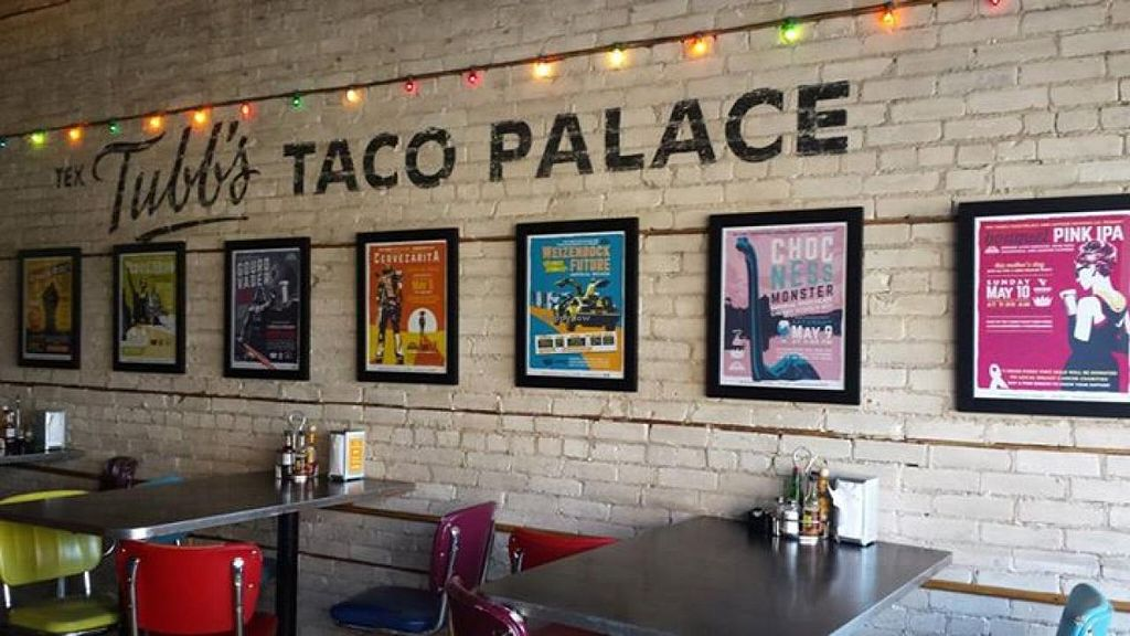 """Photo of Tex Tubb's Taco Palace  by <a href=""""/members/profile/community"""">community</a> <br/>Tex Tubb's Taco Palace <br/> July 19, 2015  - <a href='/contact/abuse/image/60349/109959'>Report</a>"""