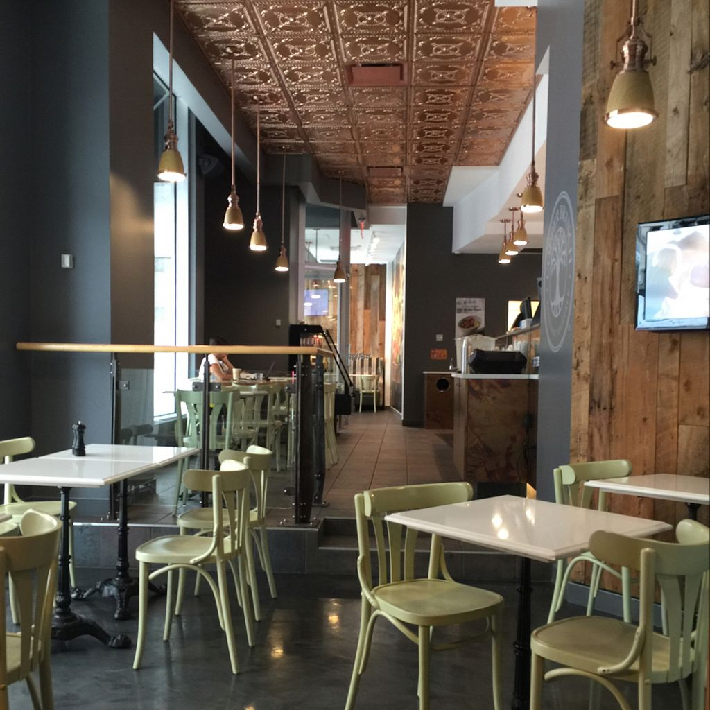 """Photo of Copper Branch - Maisonneuve  by <a href=""""/members/profile/earthville"""">earthville</a> <br/>nice atmosphere <br/> August 16, 2016  - <a href='/contact/abuse/image/60358/169216'>Report</a>"""
