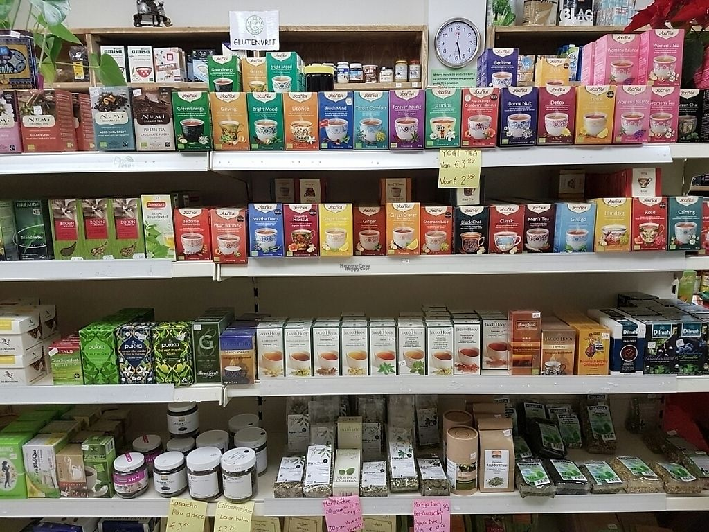 """Photo of My Pillow Health Store  by <a href=""""/members/profile/antoniotiu"""">antoniotiu</a> <br/>tea from all over the world <br/> December 30, 2016  - <a href='/contact/abuse/image/60359/206216'>Report</a>"""