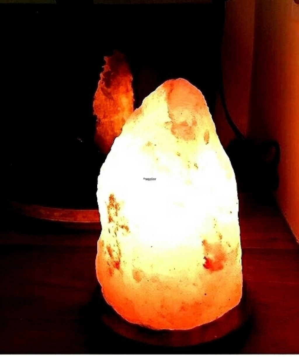 """Photo of My Pillow Health Store  by <a href=""""/members/profile/antoniotiu"""">antoniotiu</a> <br/>himalayan salt lamp <br/> March 10, 2017  - <a href='/contact/abuse/image/60359/234821'>Report</a>"""