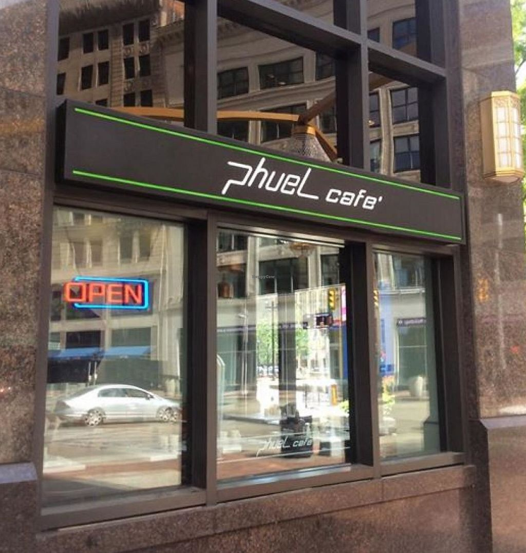 """Photo of phuel Cafe  by <a href=""""/members/profile/community"""">community</a> <br/>phuel Cafe <br/> July 19, 2015  - <a href='/contact/abuse/image/60367/216623'>Report</a>"""