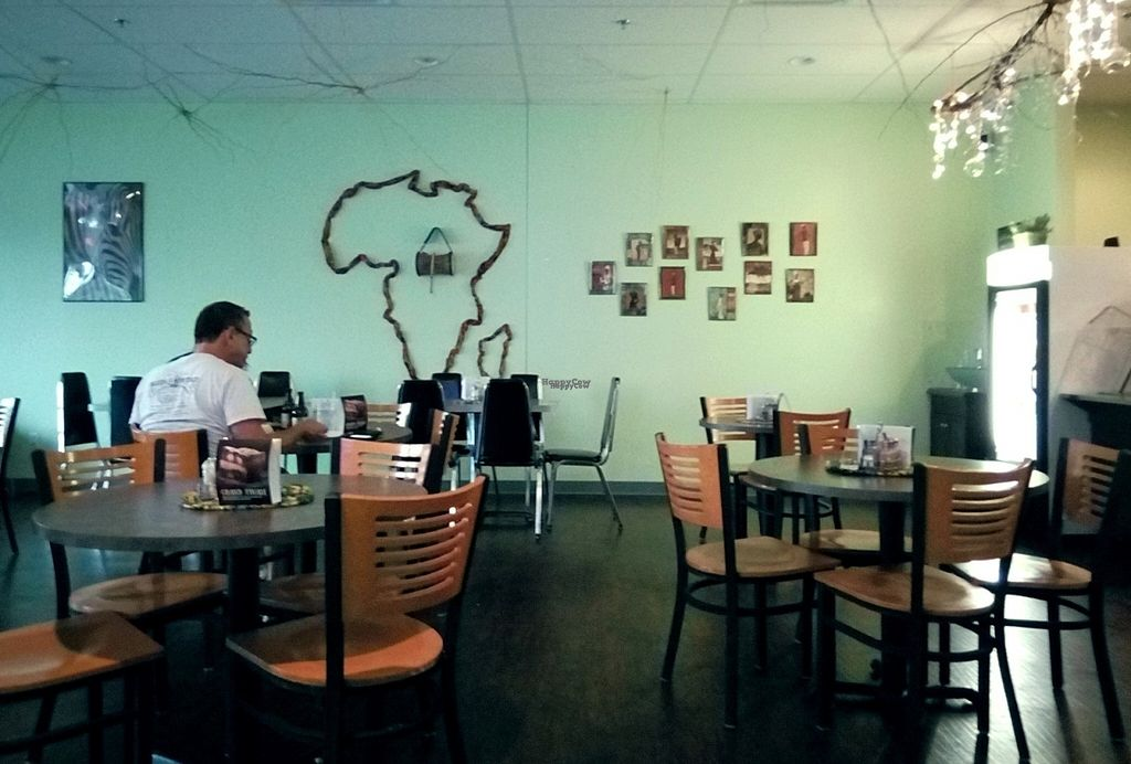 """Photo of CLOSED: Kingsway African and Carribean Cuisine  by <a href=""""/members/profile/LuluLovin"""">LuluLovin</a> <br/>Middle view <br/> October 5, 2016  - <a href='/contact/abuse/image/60416/179888'>Report</a>"""