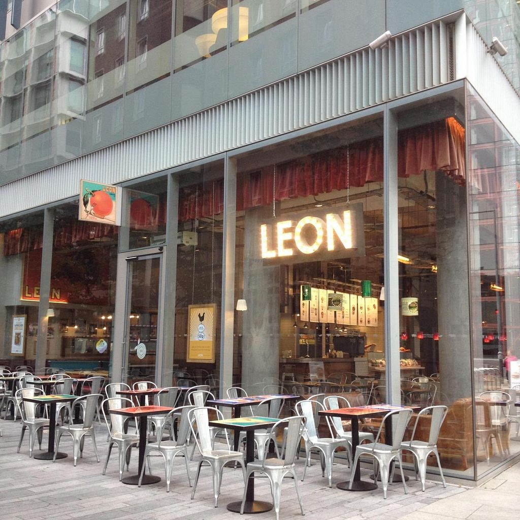 "Photo of LEON - Bankside  by <a href=""/members/profile/tdrw"">tdrw</a> <br/>LEON Bankside <br/> July 11, 2015  - <a href='/contact/abuse/image/60436/108851'>Report</a>"