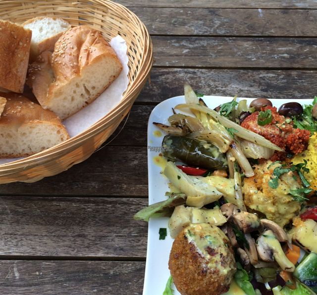 "Photo of liebevoll  by <a href=""/members/profile/VeganBoulder"">VeganBoulder</a> <br/>The Mixed Plate <br/> September 23, 2016  - <a href='/contact/abuse/image/60470/177642'>Report</a>"