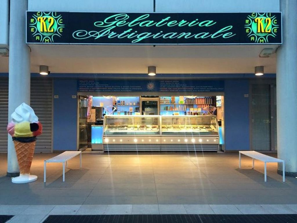 """Photo of K2 Gelateria  by <a href=""""/members/profile/community"""">community</a> <br/> K2 Gelateria <br/> July 21, 2015  - <a href='/contact/abuse/image/60485/110370'>Report</a>"""
