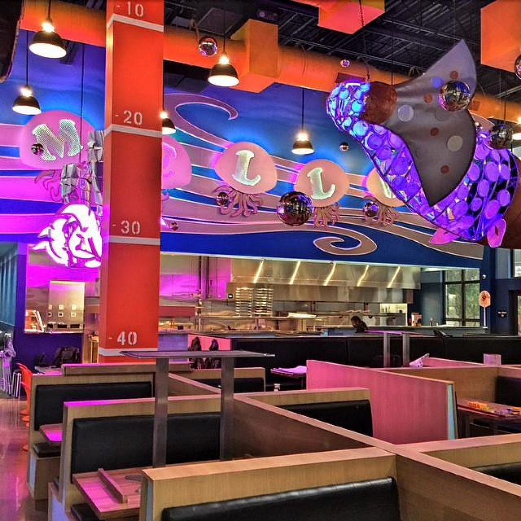 """Photo of Mellow Mushroom  by <a href=""""/members/profile/community"""">community</a> <br/> Mellow Mushroom <br/> July 20, 2015  - <a href='/contact/abuse/image/60517/110121'>Report</a>"""