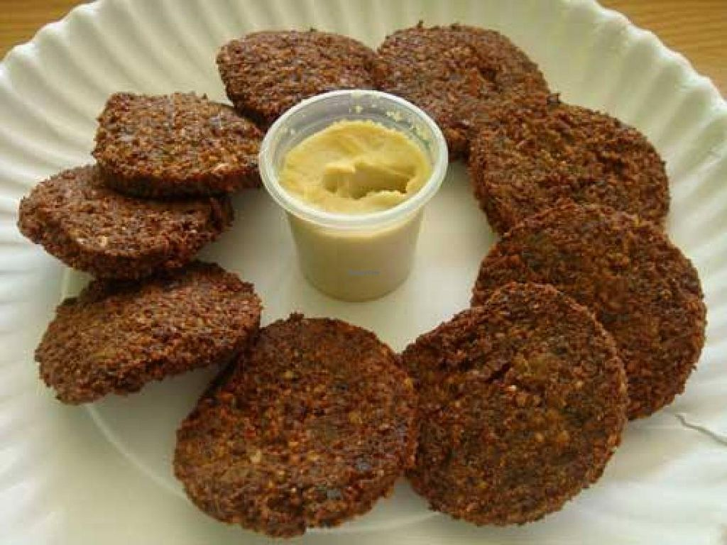 """Photo of Falafel  by <a href=""""/members/profile/community"""">community</a> <br/>falafel  <br/> July 22, 2015  - <a href='/contact/abuse/image/60527/110410'>Report</a>"""