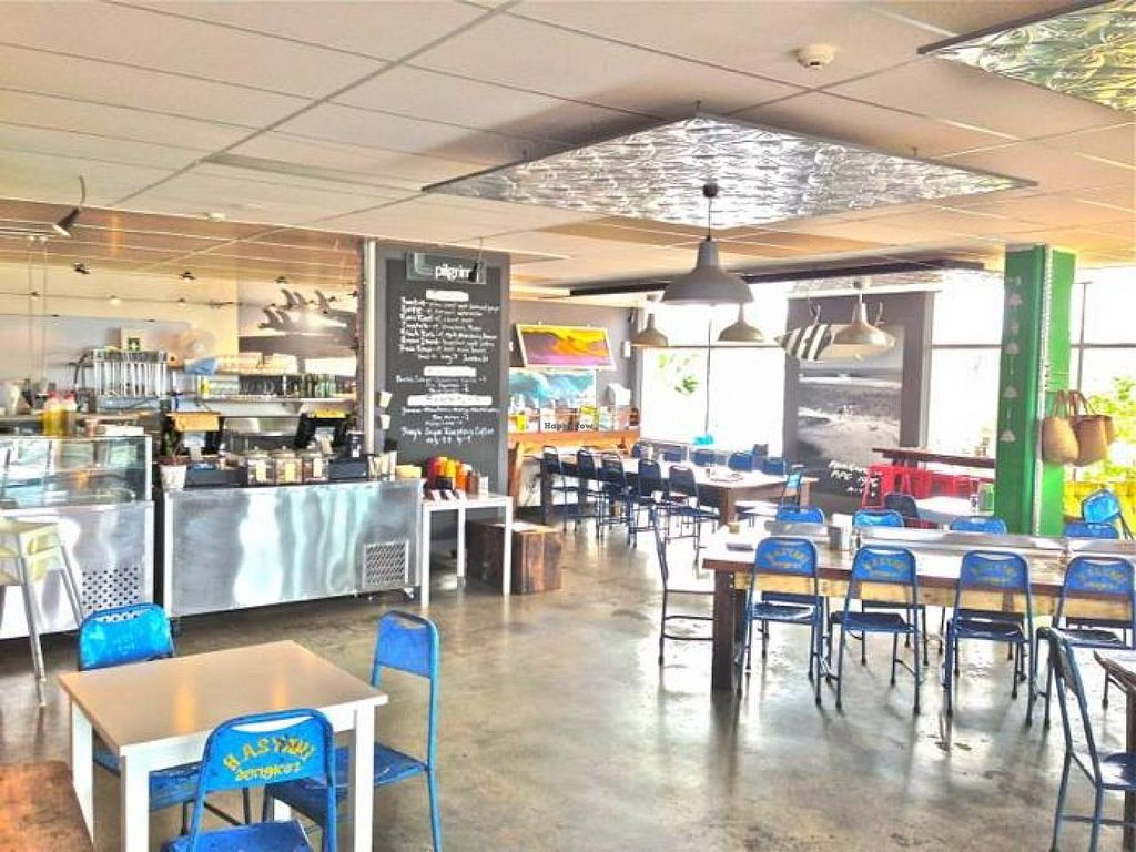 "Photo of Pilgrims Vegetarian Cafe  by <a href=""/members/profile/community"">community</a> <br/>Pilgrims Vegetarian Cafe <br/> July 13, 2015  - <a href='/contact/abuse/image/60549/109154'>Report</a>"