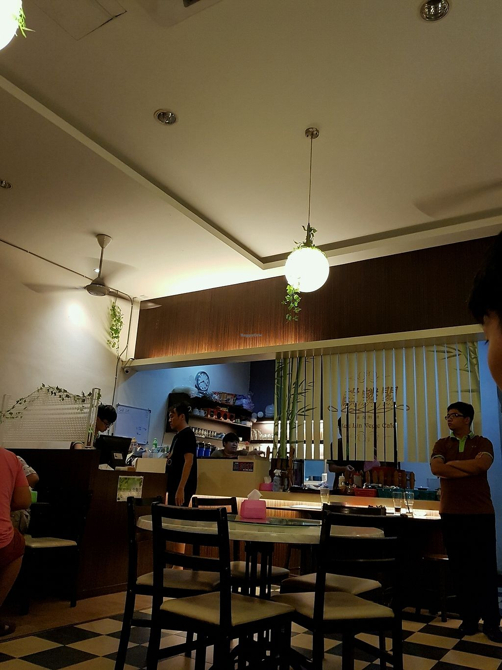 """Photo of Kee Lin Vege Cafe  by <a href=""""/members/profile/Raycklim01%40gmail.com"""">Raycklim01@gmail.com</a> <br/>comfortable  <br/> September 4, 2017  - <a href='/contact/abuse/image/60552/300798'>Report</a>"""