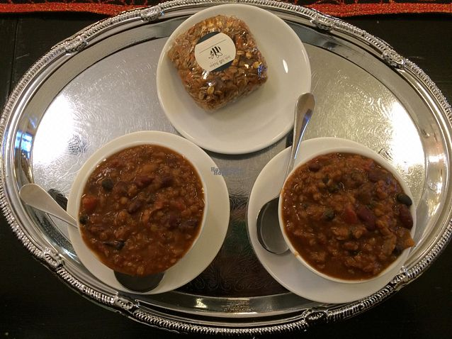 "Photo of Jodi Bee Bakes  by <a href=""/members/profile/HappyPeach"">HappyPeach</a> <br/>pumpkin chili <br/> October 22, 2016  - <a href='/contact/abuse/image/60562/183767'>Report</a>"