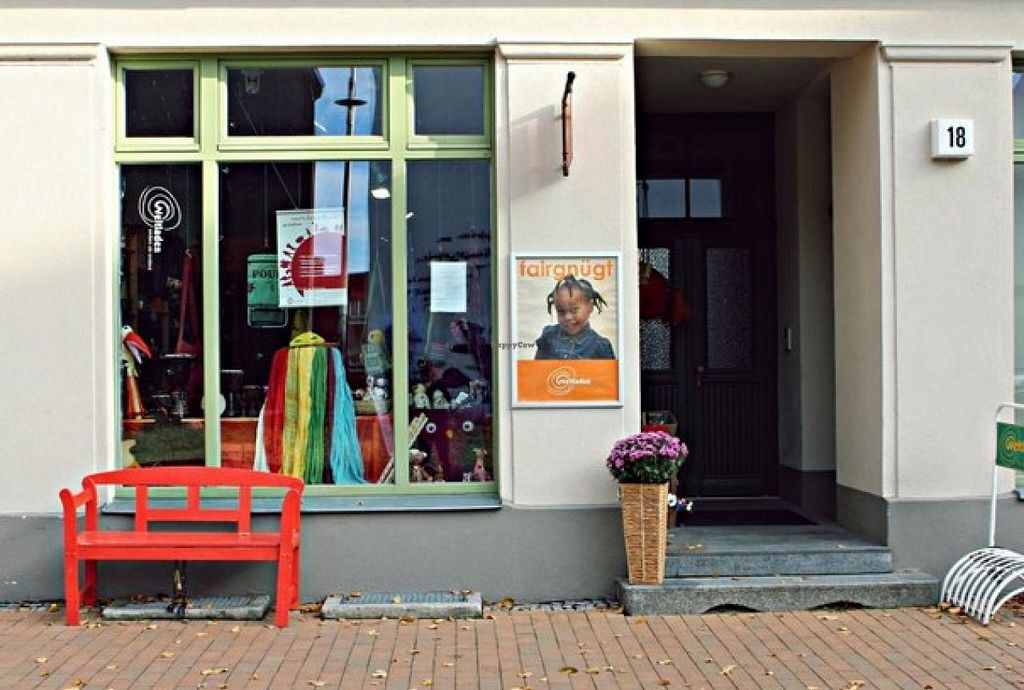 """Photo of Weltladen   by <a href=""""/members/profile/community"""">community</a> <br/>Weltladen <br/> July 14, 2015  - <a href='/contact/abuse/image/60577/109312'>Report</a>"""