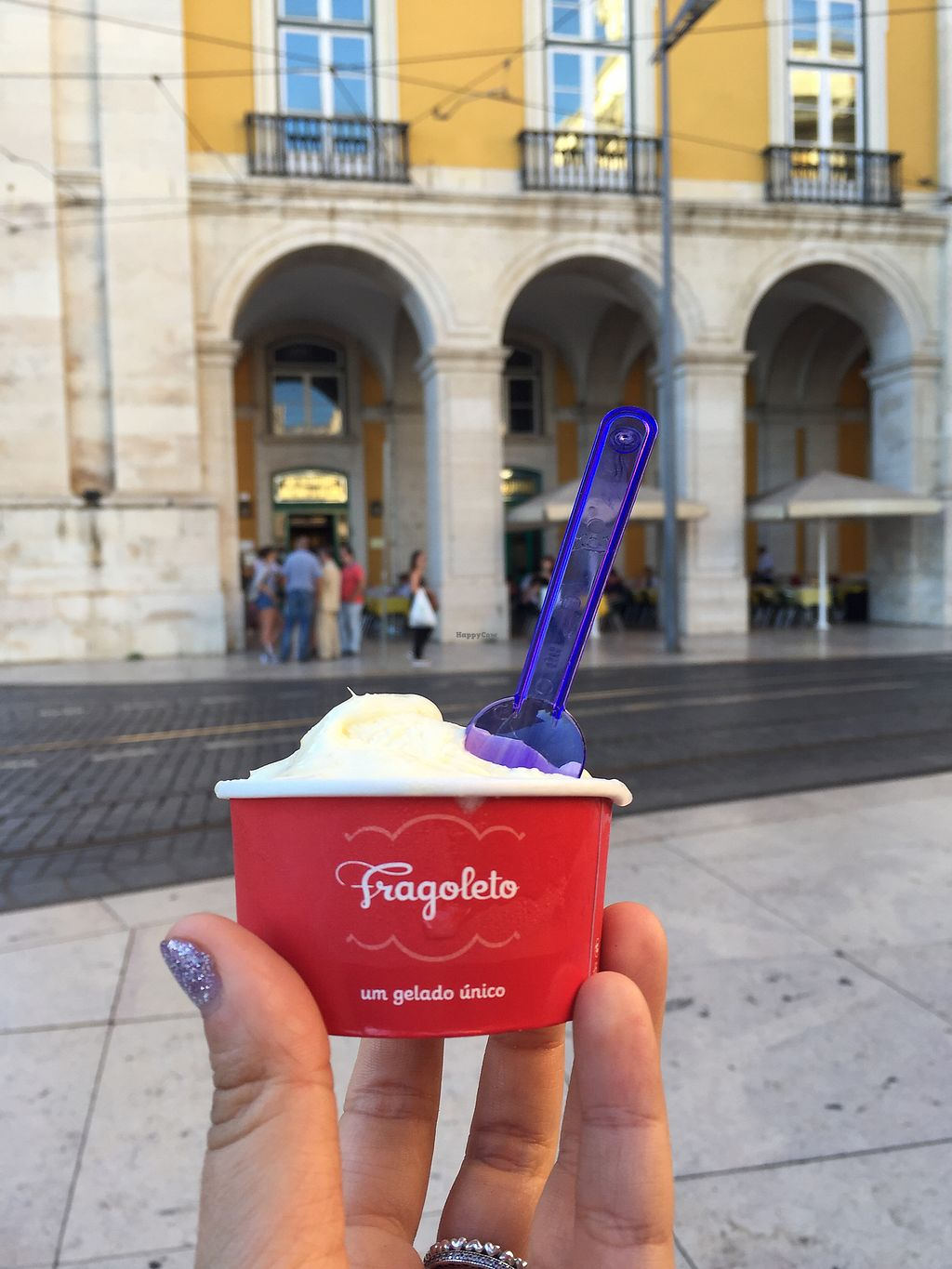 "Photo of Fragoleto  by <a href=""/members/profile/LaniGomes"">LaniGomes</a> <br/>Pineapple and ginger ice-cream! <br/> August 21, 2017  - <a href='/contact/abuse/image/60588/295117'>Report</a>"