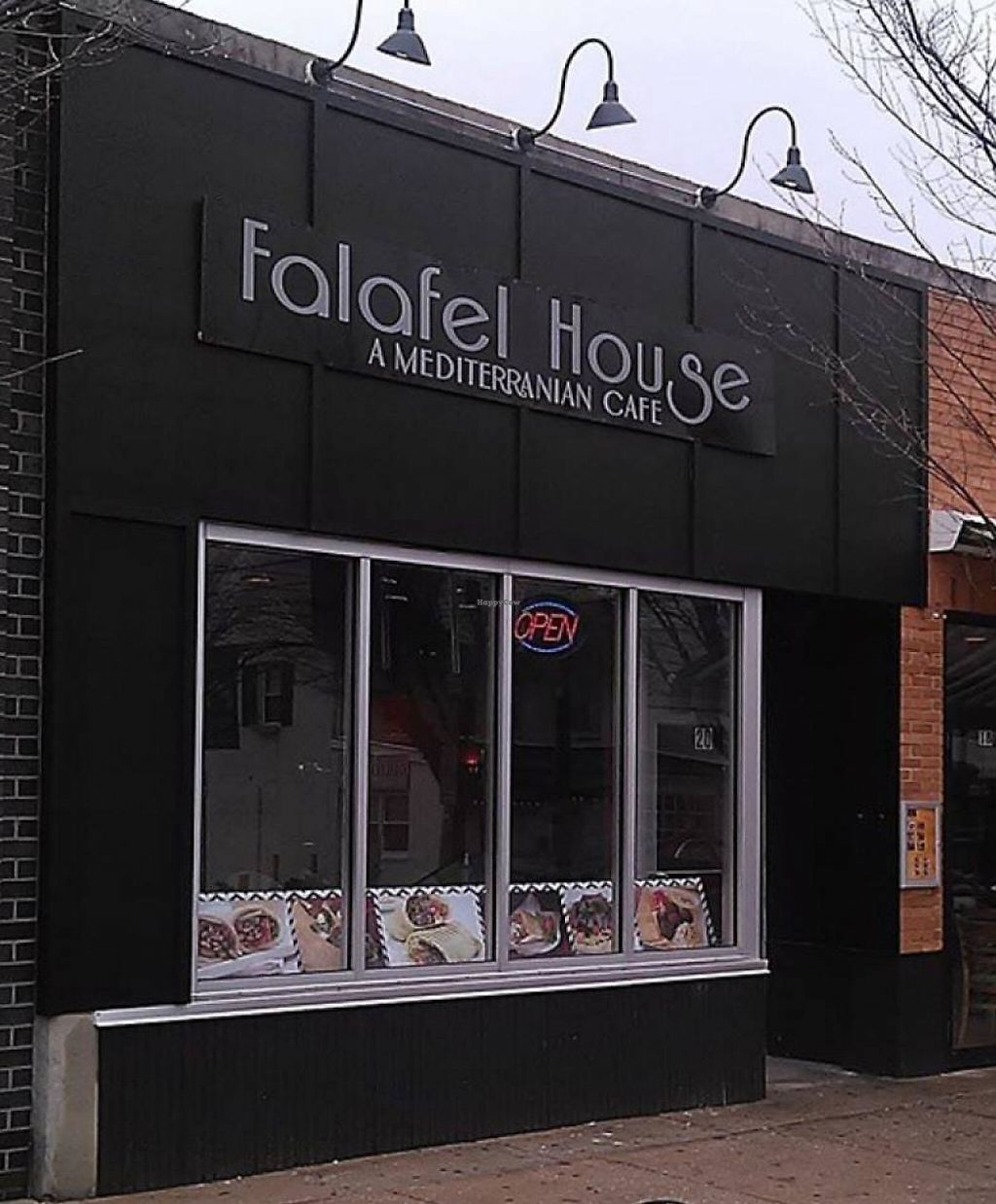 "Photo of Falafel House  by <a href=""/members/profile/community"">community</a> <br/>Falafel House <br/> July 15, 2015  - <a href='/contact/abuse/image/60611/202144'>Report</a>"