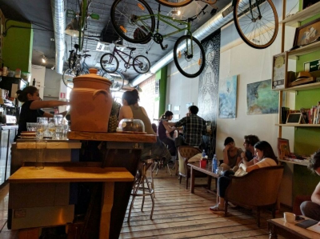 "Photo of Recyclo Bike Cafe  by <a href=""/members/profile/martinicontomate"">martinicontomate</a> <br/>sights <br/> May 21, 2016  - <a href='/contact/abuse/image/60629/150007'>Report</a>"