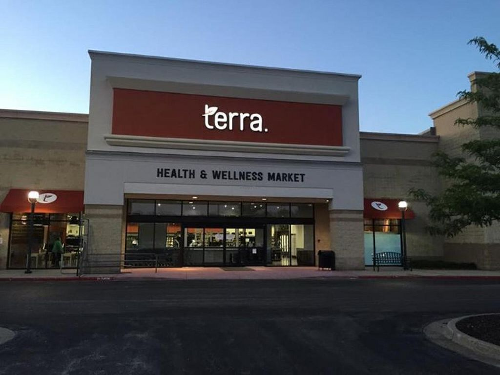 "Photo of Terra Health and Wellness Market  by <a href=""/members/profile/community"">community</a> <br/>Terra Health and Wellness Market <br/> July 15, 2015  - <a href='/contact/abuse/image/60647/109496'>Report</a>"
