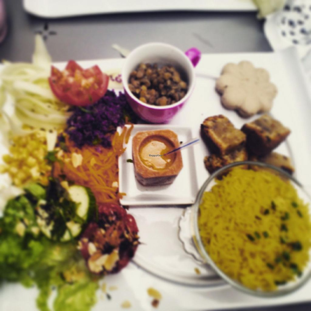 "Photo of Bêtise y Volup'the  by <a href=""/members/profile/hbanlin"">hbanlin</a> <br/>The Vegan plate <br/> July 25, 2015  - <a href='/contact/abuse/image/60709/110881'>Report</a>"