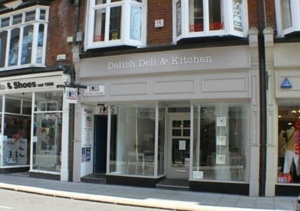 """Photo of Delish Deli and Kitchen  by <a href=""""/members/profile/Meaks"""">Meaks</a> <br/>Delish Deli and Kitchen <br/> July 31, 2016  - <a href='/contact/abuse/image/60792/163642'>Report</a>"""