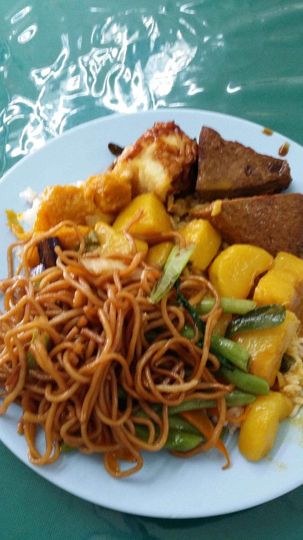 """Photo of Xin An Vegetarian Cafe  by <a href=""""/members/profile/walter007"""">walter007</a> <br/>Food <br/> July 23, 2014  - <a href='/contact/abuse/image/6079/74766'>Report</a>"""