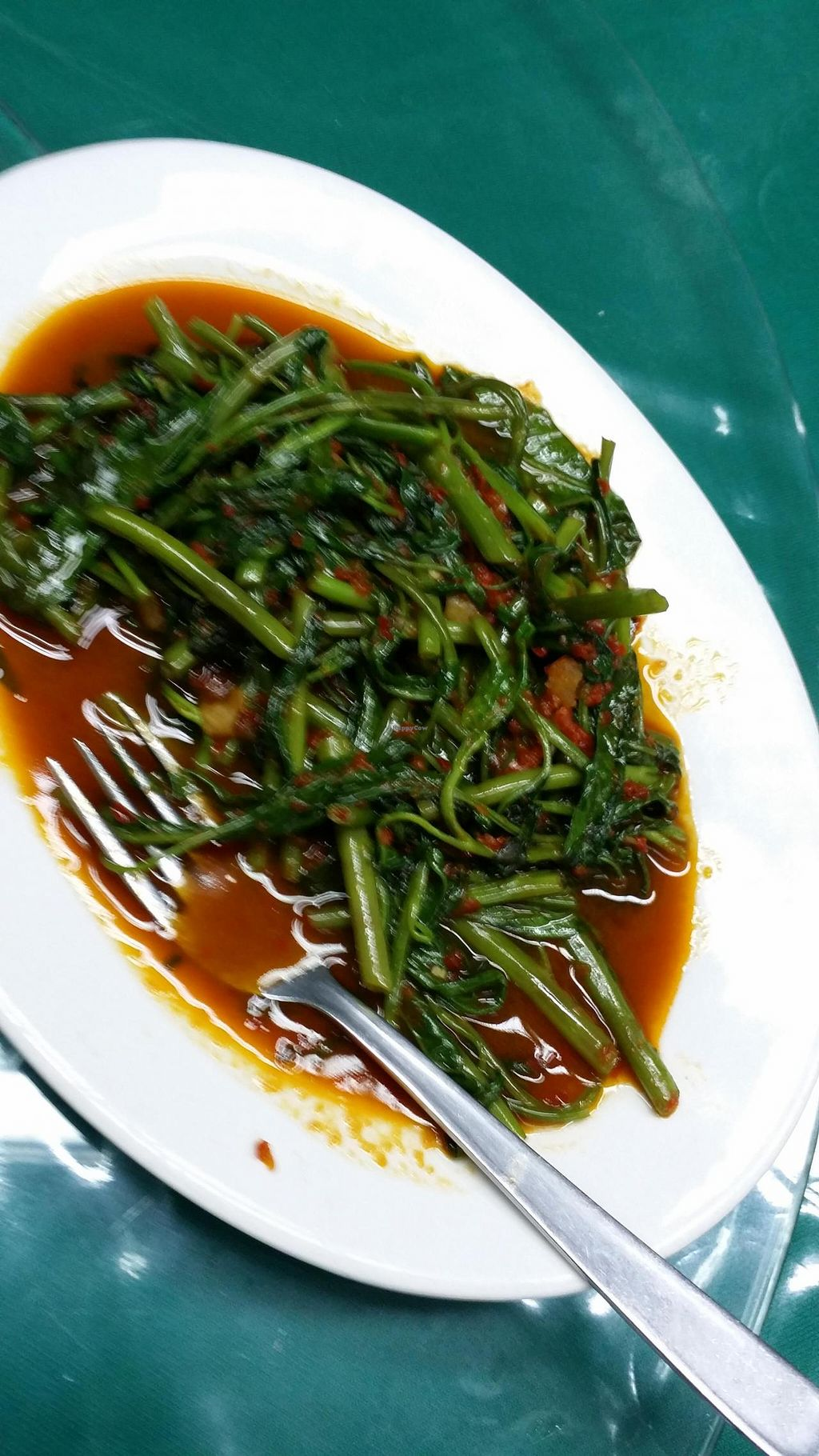 """Photo of Xin An Vegetarian Cafe  by <a href=""""/members/profile/walter007"""">walter007</a> <br/>Food <br/> July 23, 2014  - <a href='/contact/abuse/image/6079/74769'>Report</a>"""